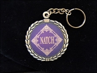 Key Chain NADAC (Large)