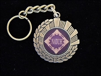 Key Chain NADAC (Small)
