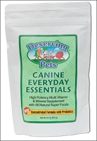 Deserving Pets Canine Everyday Essentials