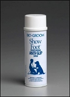 Bio-Groom Show Foot Anti-Slip Spray