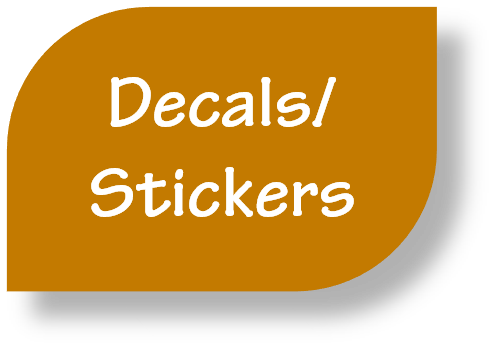 Decals / Stickers