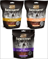 Merrick Backcountry Jerky