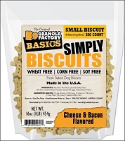 K9 Granola Factory Simply Biscuits (Regular)