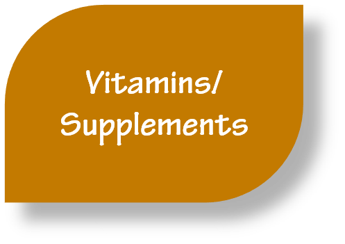 Vitamins / Supplements