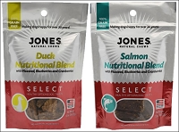 Jones Select Nutritional Blend Treats