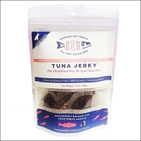 Pierless Pet Tuna Jerky Treats