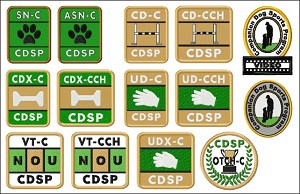 Patch CDSP (Deluxe)