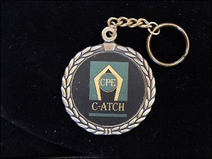Key Chain CPE (Large)