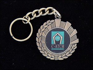 Key Chain CPE (Small)