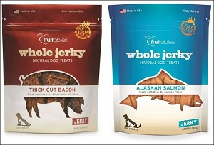 Fruitables Whole Jerky